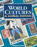 img - for World Culture: A Global Mosaic book / textbook / text book