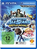 PlayStation All-Stars: Battle Royale (PSV)