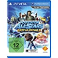 All - Stars Battle Royale - [PlayStation Vita]