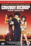 echange, troc Cowboy Bebop: The Movie [Import anglais]