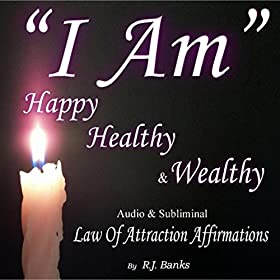 Law of attraction affirmations audio download
