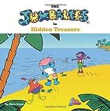 The Jumbalees in Hidden Treasure (0957107013) by Evans, Chris