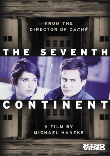 Michael Haneke   Der Siebente Kontinent aka The Seventh Continent (1989) preview 0