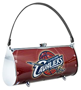 Cleveland Cavaliers FenderFlair Purse by Pro-FAN-ity Littlearth