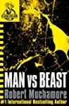 CHERUB: Man vs Beast (English Edition)