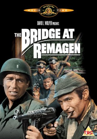Bridge At Remagen The [DVD]