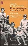 Ces extravagantes soeurs Mitford : Une famille dans la tourmente de l'Histoire par Le Floc'hmoan