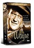 John Wayne Collection - Mclintock + Hell Town + John Wayne Bigger Than Life + The American West of John Ford [DVD]