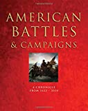 Image of American Battles & Campaigns: A Chronicle from 1622-2010