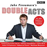 img - for John Finnemore's Double Acts: Six BBC Radio 4 Comedy Dramas book / textbook / text book