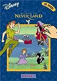 echange, troc Disney - Peter Pan Retour au Pays Imaginaire