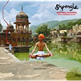 Ineffable Mysteries from Shponglelandby Shpongle