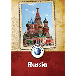 Discover the World Russia