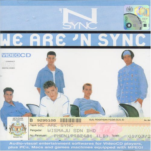 NSYNC - We Are N Sync - Zortam Music