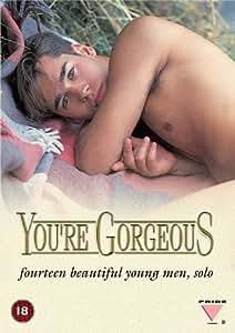 You're Gorgeous [DVD] [1997] [Edizione: Regno Unito]