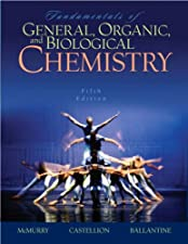 Fundamentals Of Organic Chemistry By John Mcmurry Pdf