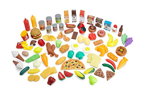 125 Piece Ultimate Kitchen Food Set