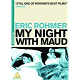 My Night at Maud's ( Ma nuit chez Maud ) ( My Night with Maud )par Jean-Louis Trintignant