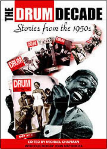 Drum Decade-The 2nd Edition: Stories from the 1950's