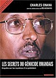 Image of Les secrets du genocide rwandais