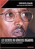 Image of Les secrets du genocide rwandais