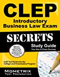 CLEP Introductory Business Law Exam Secrets
