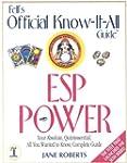 Fell's Esp Power