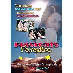 Pussycats Paradise