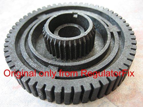 Bmw e53 x5 e83 x3 transfer case motor gear carbon fiber for Bmw transfer case motor