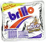 Brillo Pads 10's (Pack of 12)