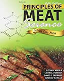 img - for Principles of Meat Science book / textbook / text book