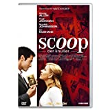 Scoop - Der Knllervon &#34;Scarlett Johansson&#34;