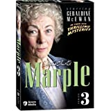 Agatha Christie's Marple: Series 3 [DVD] [2005] [Region 1] [US Import] [NTSC]by Geraldine McEwan