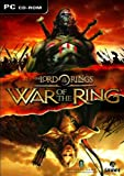 The Lord of the Rings: The War of the Ring (PC CD)