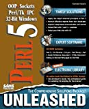 img - for Perl 5 Unleashed book / textbook / text book