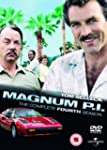 Magnum PI - Season 4 [6 DVDs] [UK Imp...