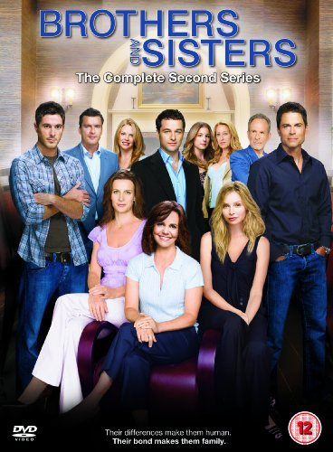 Brothers And Sisters - Season 2 [DVD] by Dave Annable