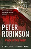 Peter Robinson A Piece of My Heart