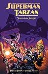 Superman/Tarzan: Sons of the Jungle