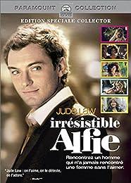 L'irrésistible Alfie