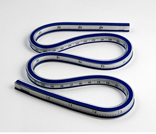24-inch-60cm-flexible-curve-ruler-flex-design-rule-ideal-for-use-engineering-drawing-design-graphics