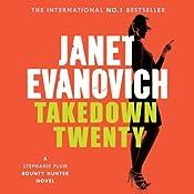 Takedown Twenty | Janet Evanovich