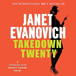 Takedown Twenty   [Janet Evanovich]
