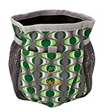 OllyDog Treat Bag Pro, Large, Green Mod