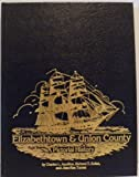 img - for Elizabethtown & Union County: A pictorial history book / textbook / text book