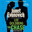 The Chase: Fox and O'Hare, Book 2 Audiobook by Janet Evanovich, Lee Goldberg Narrated by Scott Brick