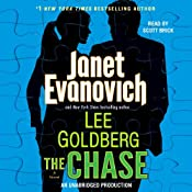 The Chase: Fox and O'Hare, Book 2 | Janet Evanovich, Lee Goldberg