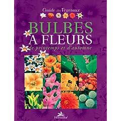 Le Guide des bulbes à fleurs de printemps et d'automne