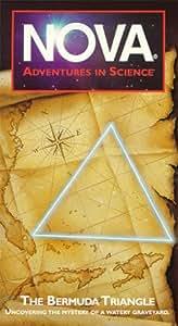 Bermuda Triangle [VHS]