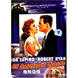 On Dangerous Ground [DVD] Ida Lupino ~ Robert Ryan [Region 2 Import]by Ida Lupino